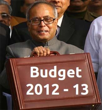 Union Budget 2012 - 2013, Railway Budget 2012 - 13