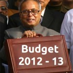 Fiscal Consolidation - theme of Budget 2012 - 13?