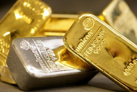 Gold and Silver import duties changed