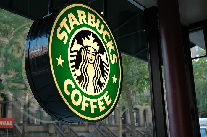 First Starbucks Outlet in India opening soon