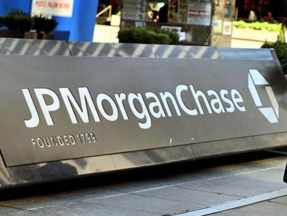 JP Morgan CHase Mutual Funds