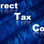 Direct Tax Code