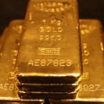 Gold prices high!