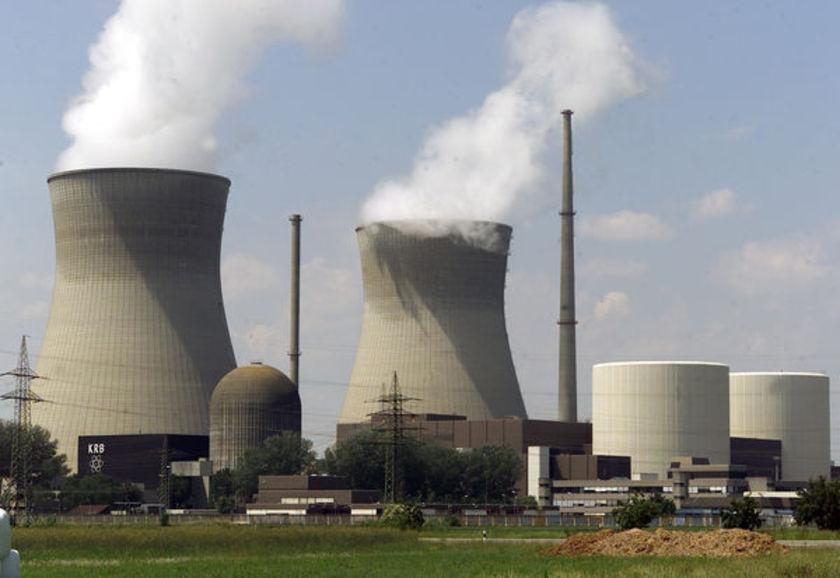 Nuclear Reactors India