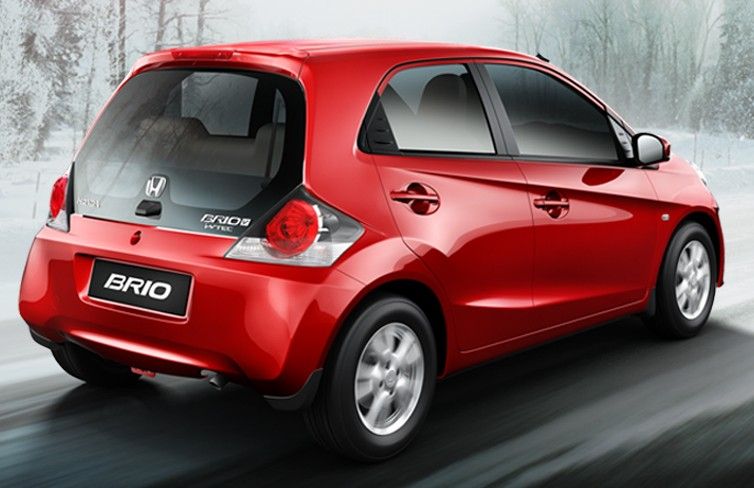 Honda To Launch Its First Diesel Car In India Brio Diesel
