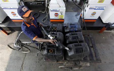 Diesel Crunch