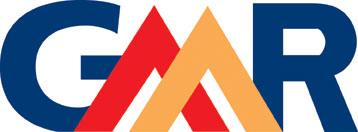 GMR Logo