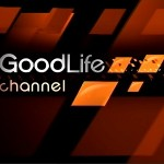Goodlife Channel logo airtel