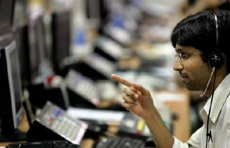 81144909c8 India's Shares Rise As Confidence Rises Due To The Performance of ...