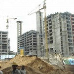 Real Estate Developers unhappy with Budget 2012