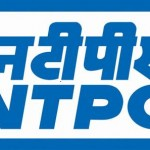NTPC Logo National Thermal Power Corporation