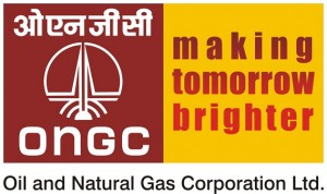ONGC Logo Oil & Natural Gas Corporation
