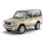 TATA Sumo Gold Photos,