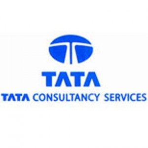 Tata Consultancy Services TCS Logo