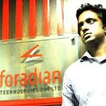 Foradian Technologies Logo - Founder