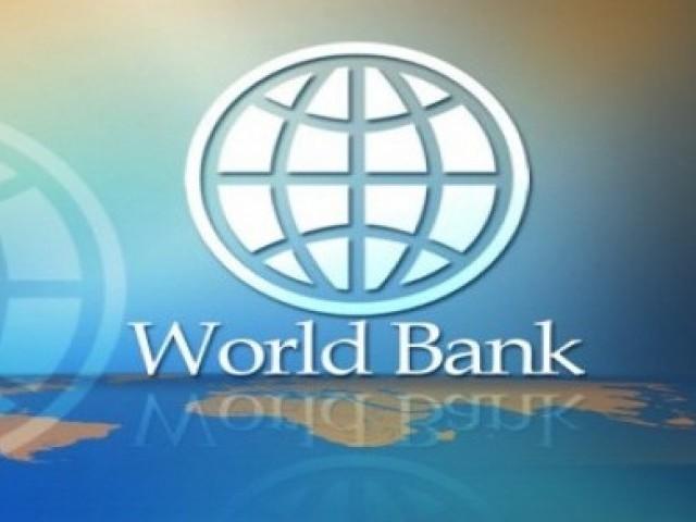 World Bank India Logo