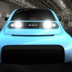 India's Hybrid Electric Vehicle xEV Pictures