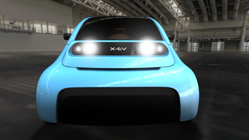 India's Domestic Electric Vehicle & Hybrid Vehicle xEV Pictures