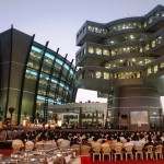 Bangalore Tech Park attracts new people to the city each year looking for jobs