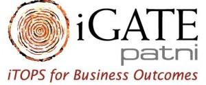 iGate Patni Logo