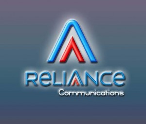 Reliance Communication Logo