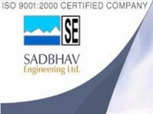 Sadbhav Engineering Logo