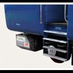 Bio-Toilet System test run on Bundlekhand Express from Gwalior to Jhansi