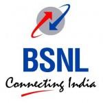 BSNL Logo Bharat Sanchar Nigam Ltd.