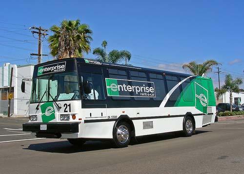 CSIR Microalgae Biodiesel - Bus running on Biodiesel