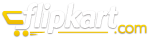 Flipkart India Logo