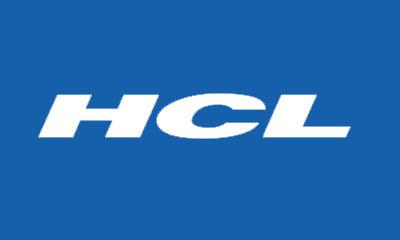 HCL Infosystems Logo
