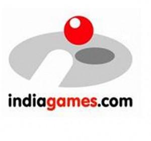 UTV Indiagames.com Logo