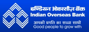 Indian Overseas Bank IOB Logo