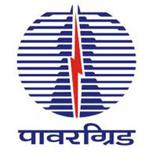 Powergrid India Logo