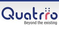 Quattro BPO Logo