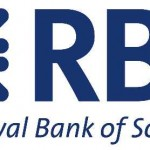 RBS India Logo Royal Bank of Scotland