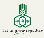 RCF Logo Rashtriya Chemical & Fertilisers