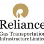 RGTIL Logo Reliance Gas Transportation Infrastructure