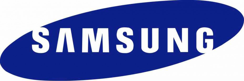 Samsung India Logo