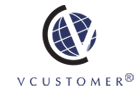 vCustomer Logo