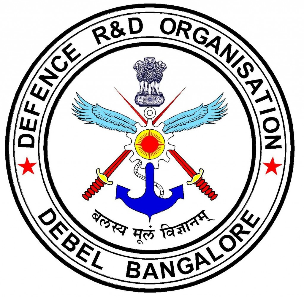 DRDO Logo Defence Research Development Organisation