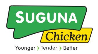 Suguna Chicken Logo