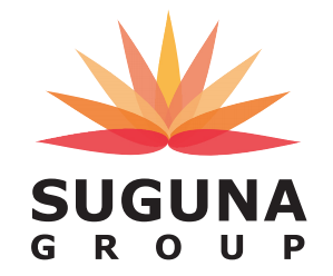 Suguna Group Logo