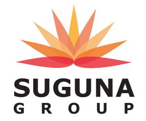 Suguna Group Logo