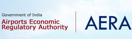 AERA Logo Airports Economic Regulatory Authority