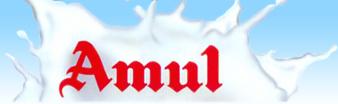 Amul New Logo