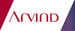 Arvind Brands Mills logo