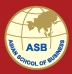 Asian School of Business ASB Logo