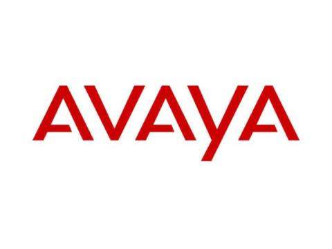 Avaya Global Logo
