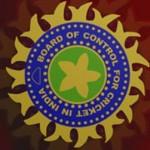 BCCI Logo - Board of cricket control in India